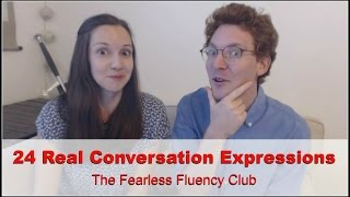 Download Advanced English Vocabulary [The Fearless Fluency Club] Video