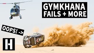 Download Ken Block Gives us 10 More Gymkhana Secrets! Rolls, Disappearing Cars, + More Video