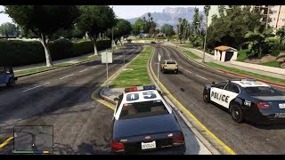 Download How To Be A Cop In GTA 5 Video