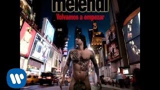 Download Melendi - Llueve (Audio) Video