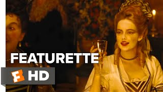 Download The Favourite Featurette - Production Design (2018)   Movieclips Coming Soon Video