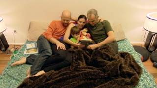 Download Polyamory: 1 Mom, 2 Dads and a Baby Video