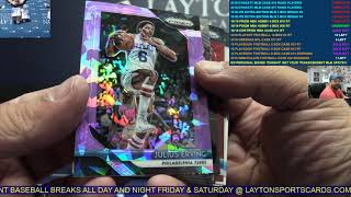 Download 2018/19 Panini Prizm Basketball Hobby 6 Box Break #20 Video
