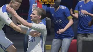 Download FATHERLY FIFA - LIVERPOOL VS LEICESTER Video