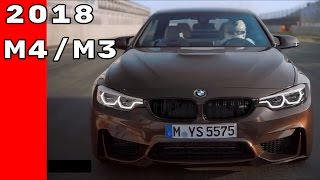 Download 2018 BMW M4 Coupe, Convertible and BMW M3 Sedan Video
