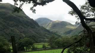 Download The Coast to Coast Walk, 190 miles over 14 days Video