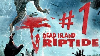 Download Dead Island: Riptide - Parte 1: O Pesadelo está só começando! [ Detonado / Playthrough ] Video