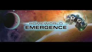 Download Homeworld: Emergence - The Lost Game About A Lost Homeworld Video