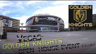 Download Vegas Golden Knights, T Mobile arena #vegasishockey 2017 Video
