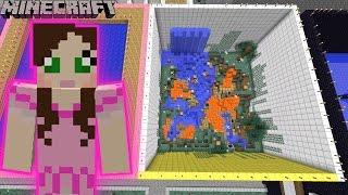 Download Minecraft: BATTLE SHIPS WAR! - PAT & JEN THEMEPARK [9] Video