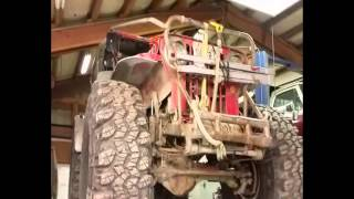 Download Super Jeep pt. 1 Alaska Aftermath and how it was made Video