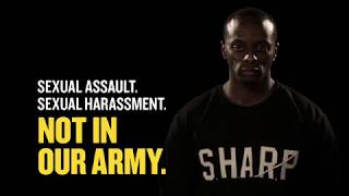 Download Army S.H.A.R.P. Spoken Word Video