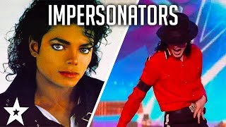 Download BEST Michael Jackson Tributes WORLDWIDE | Got Talent Global Video