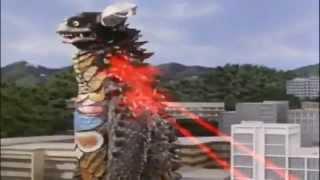 Download Ultraman vs Gyango - Subtitulado al español Video