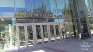 Download The new Pauley Pavilion Video