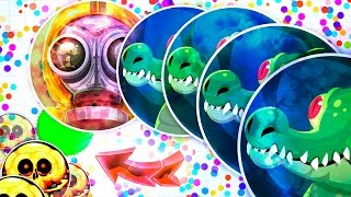 Download Agar.io - TRAPPING OF POPSPLITS ( Trolling People in Agario ) Video