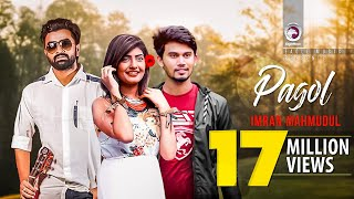Download Pagol | IMRAN | Official Music Video | 2017 Video