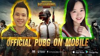 Download PUBG MOBILE - YUK MABAR SAMA EDELYN = AUTO CHICKEN?? Video