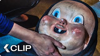 Download Babyface Exposed Movie Clip - Happy Death Day 2U (2019) Video