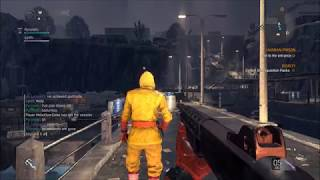 Download Dying Light Prison Heist in 3:50 and armory infinite time glitch Video