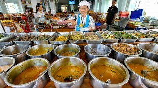Download Thai Curry Paradise: 75+ Dishes You Can Choose - Unbelievable Southern Thailand Food! Video