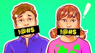 Download 15 Things You Should Never Say to Your Parents Video