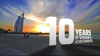 Download Whitehats Dubai 10 Year Anniversary Video