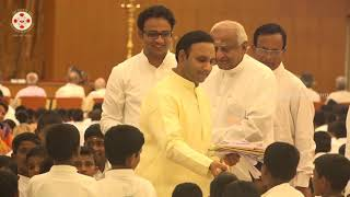 Download 11 Jul 2019, Divine Satsang Live from Muddenahalli Video