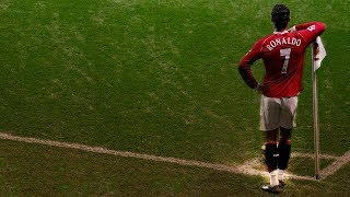 Download 20 Famous/Unforgettable Goals Scored By Cristiano Ronaldo For Manchester United Video
