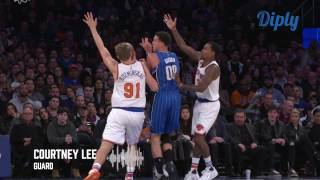 Download Knicks All-Access Weekly: Porzingis Returns, Baker Shines, and NYK Stuns Bucks in Milwaukee Video