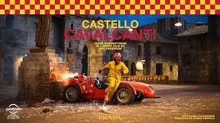 Download PRADA presents ″CASTELLO CAVALCANTI″ by Wes Anderson Video