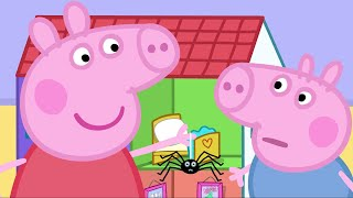 Download Peppa Pig Official Channel | Peppa Pig's Halloween Compilation Video