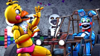Download FNAF Sister Location Top 5 Five Nights At Freddy's Animation Compilation NEW SFM Video