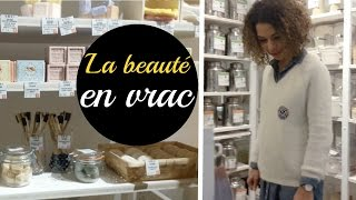 Download La beauté EN VRAC - zéro déchets | by lilas Video