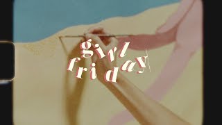 Download ˗ˏˋ Girl Friday • Camilla Engstrom ˎˊ˗ Video