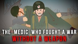 Download The Man Who fought a War without a Weapon Video