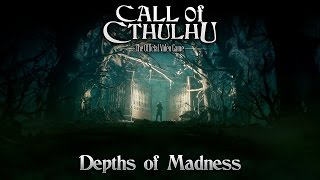 Download Call Of Cthulhu - Depths of Madness Trailer Video