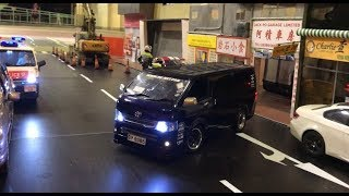Download RC 1/14 Hiace Video