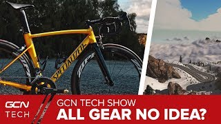 Download Can Your Bike Be Too Good For You? | The GCN Tech Show Ep. 13 Video