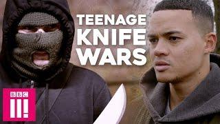 Download Britain's Teenage Knife Wars | Jermaine Jenas Investigates Video