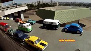 Download Carrinhos / Carros Brasileiros / Brinquedos / #280 Video