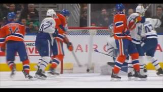 Download EDMONTON OILERS vs TORONTO MAPLE LEAFS (Nov 29) Video