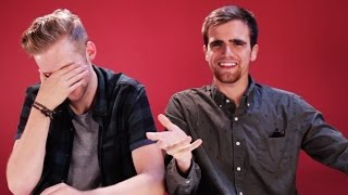 Download Americans React to People Trying American Accents Video