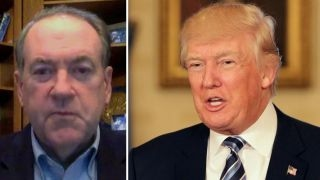 Download Huckabee: Trump delegitimized the press and they hate that Video