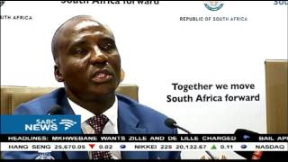 Download PRASA investigations should be expeditiously concluded: Maswanganyi Video