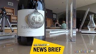 Download Okanagan wine getting global recognition Video