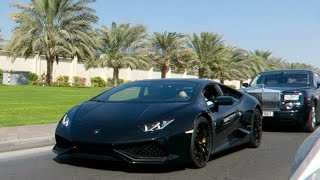 Download THE LUXURY DUBAI LIFESTYLE - BILLIONAIRE BOYS Video