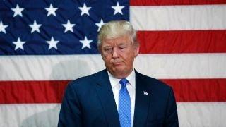 Download Trump denies he was disrespectful to family of fallen soldier Video