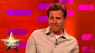 Download Ewan McGregor Sings Beauty & The Beast In A Mexican Accent - The Graham Norton Show Video