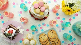 Download Baby Shower Mocktails In 15 Minutes or Less // Presented by BuzzFeed & GEICO Video